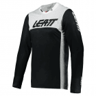 2021 Adults Moto 5.5 Jersey - Ultraweld Black