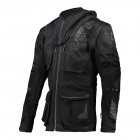2021 Adults 5.5 Moto Enduro Jacket - Black