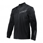 2021 Adults Moto 4.5 Lite Jacket - Black