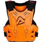 Adults Impact MX Chest Protector - Fluro Orange