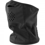 Isoler Face Warmer Guard - Black - One Size