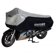 Umbratex Waterproof Motorcycle Cover