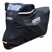 Stormex Waterproof Heavy Duty Motorcycle Rain Cover