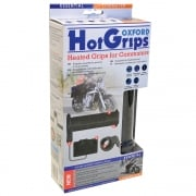Hotgrips Essential Commuter Heated Grippers