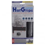 Hotgrips Essential Scooter Heated Grips