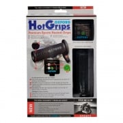 Hotgrips Premium Sports Motorcycle Heated Grips