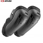 Adults Option Elbow Guards - Black - One Size
