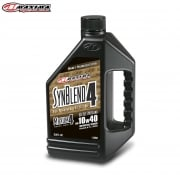 SynBlend 4 Ester Synthetic 4T Oil - 10w40 - 1 Litre