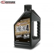 4T Syn Blend 4 Ester Synthetic - SAE 20w50 - 1 Litre