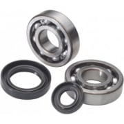 Main Bearing & Seal Kit - Kawasaki KFX450R ATV 08-14,  KLX450R 08-13,  KXF450 06-17