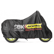 SBK Superbike Motorcycle Cover