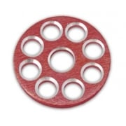 Factory Tank Washer - RED