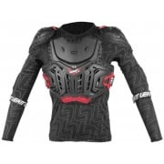Junior Kids 4.5 Body Armour Protector - Black