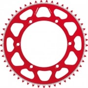 Radialite Rear Sprocket - Beta/ Scorpa/ Gas Gas/ Sherco 2003-19, 4RT 2005-16 - Red/ 41T