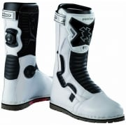 Adults Tech Comp Trials Boots - White