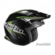 Zone 4 Fibre Extreme 2 Trials Helmet