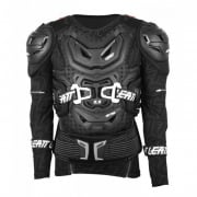 Adults 5.5 Body Protector Armour - Black