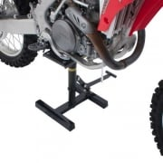 Wide Lift Up Bike Stand With Damper