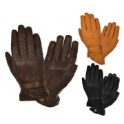 Holton Classic Leather Gloves