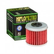 Oil Filter To Fit Honda CRF 150R 2007-18, CRF 250/ 450 2004-18, Husky TC 250-310 2009-14, Montesa 4RT 05-18