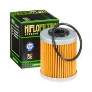 Oil Filter To Fit KTM 4t SX 1999-2006, EXC 1999-2007, KTM Quad, 2nd Filter - Short