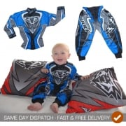 Baby/ Toddler Attack Mini Motocross Kit