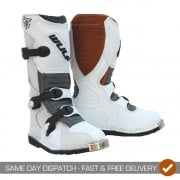 Kids/ Youth Cub LA Motocross Boots