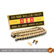 Standard Motocross Chain - 520 x 120 Links