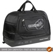 Head Case Motor Bike Helmet Bag - Stealth