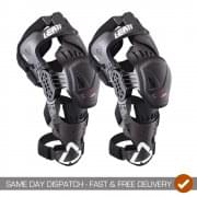 Adults C-Frame Pro Carbon Knee Braces - Pair