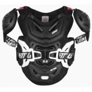 Adults 5.5 Pro HD Chest Protector - Black