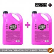 Nano Tech Bike Cleaner - 10 Litre