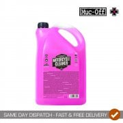 Nano Tech Motorcycle Bike Cleaner - 5L