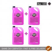Nano Tech Bike Cleaner - 20 Litre
