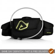 Dromy Adjustable Tool And Hydration Waist Pack