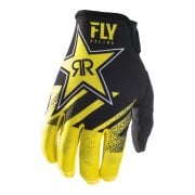 2019 Adults Lite Gloves - Rockstar Energy
