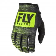 2019 Adults Kinetic Gloves - Noiz