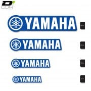 Large Van Decal - 120cm Yamaha - 15mm