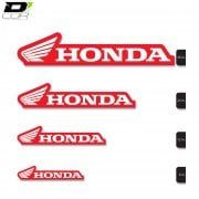 Medium Van Decal - 61cm Honda - 15mm