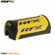 Pro Series F7 Taper Fat Bar Pad - Yellow