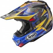 Adults MX-V Broc Tickle Replica Helmet