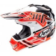 Adults MX-V MX-5 Star Helmet
