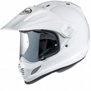 Adults Tour-X IV Helmet - White