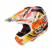 Adults MX-V Scratch Helmet
