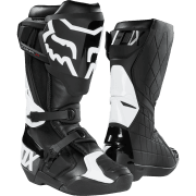 2019 Adults Comp-R Boots - Black