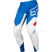 2019 Adults 360 Kila Pants - Blue/ Red