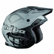 Adults Zone 4 Fibre Patrick Trials Helmet