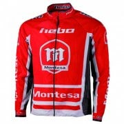 Adults 2019 Pro Montesa Classic III Trial Wind Jacket