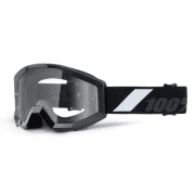 Youth Strata MX Goggles - Goliath / Clear Lens