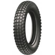 X11 Tubeless Rear Trials Tyre - 4.00/ 18""